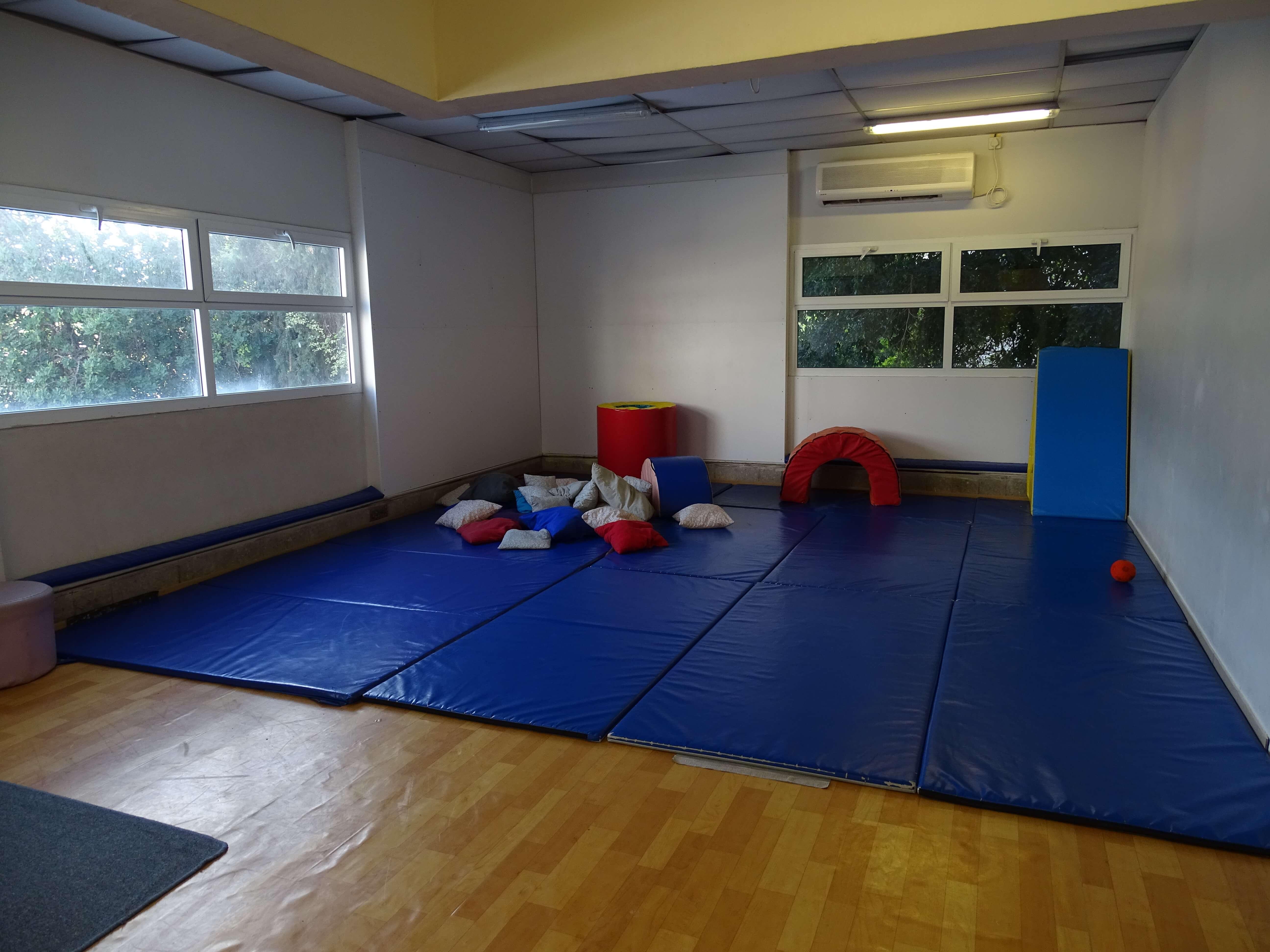 המכון של חגי ודורון - עיצוב התנהגות לילדים