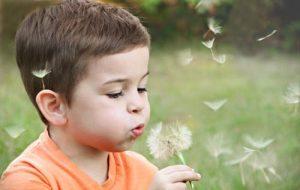 ויסות חושי אצל ילדים