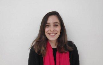 הילה שני - מנהלת פעילות המכון